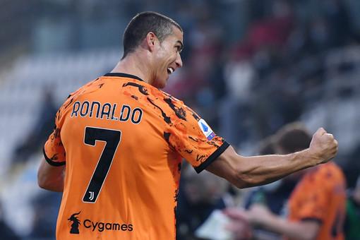 Роналду — последняя надежда «Ювентуса»