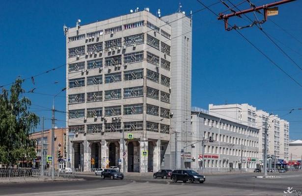 Семья «татарского олигарха из90-х» продаст один изстарейших бизнес-центров Казани