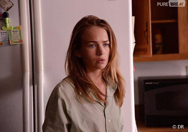 UNDER THE DOME – SAISON 2 streaming Ep 8 VF streaming
