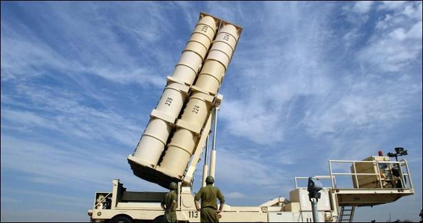 Израиль иСШАсовместно разработают ПВО/ПРО«Хец-4»