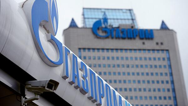 Россия ответила напретензии СШАкГазпрому
