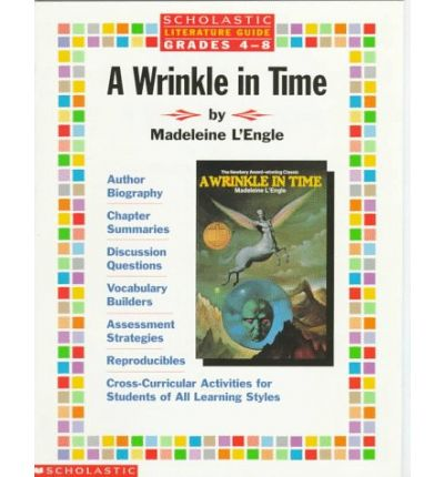 A Wrinkle in Time by Madeleine L'Engle on iBooks