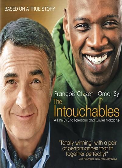 Watch The Intouchables Online Free Putlocker