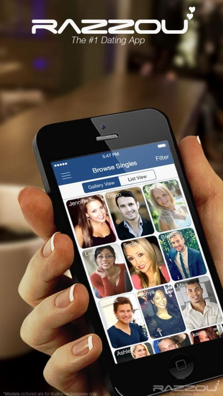 Best free dating app for ios