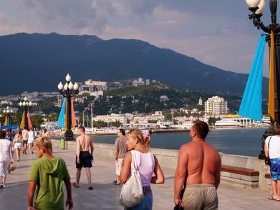 Топ-10популярных туристических направлений России