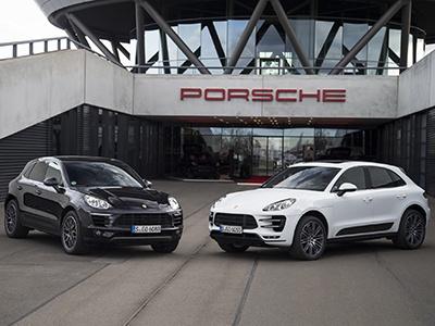 Очередной топ-менеджер Porsche оказался подследствием