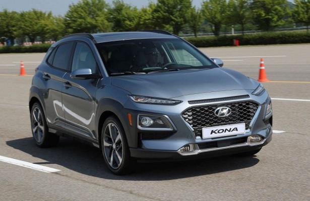ВЖеневе представят Hyundai Kona