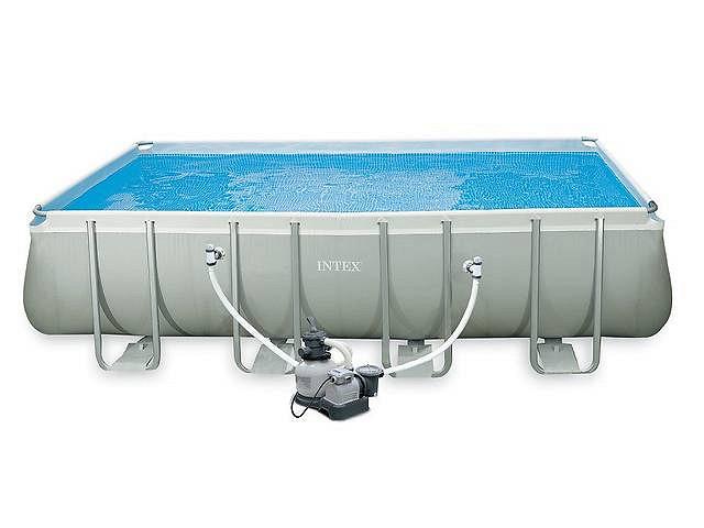 Instruction manual for intex pool filter
