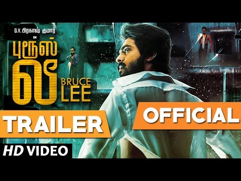 Tamilandacom Bruce Lee Official Trailer Video Songs
