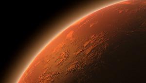 Отечественные ученые вычислили вторую магнитосферу Марса