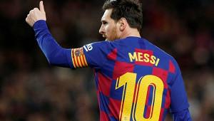 Месси установил клубный рекорд вКубке Испании