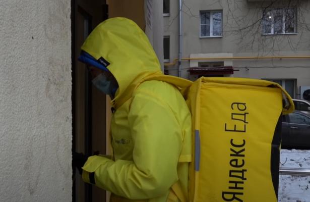 В«Яндекс. Еде» нашли десятки ресторанов-клонов