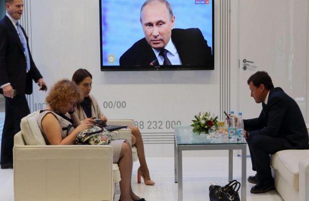 Михаил Осокин: Выборы безвыборов иосвобождение трёх Сирий