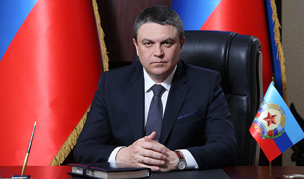 Пасечник будет баллотироваться напост главы ЛНР