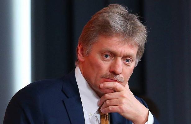 Кремль сожалеет орешении СШАпоДоговору понебу