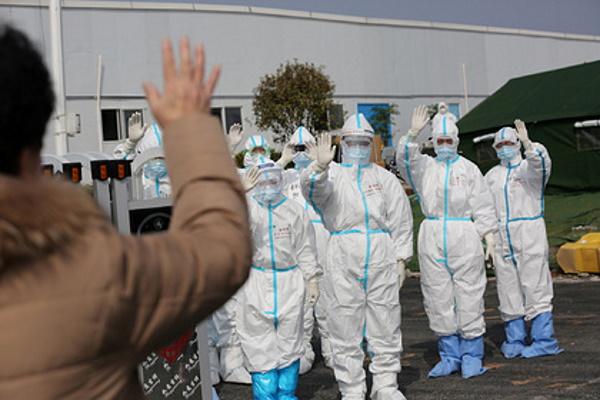 Родственники умерших вУхане захотели рассказать ВОЗ«правду окоронавирусе»