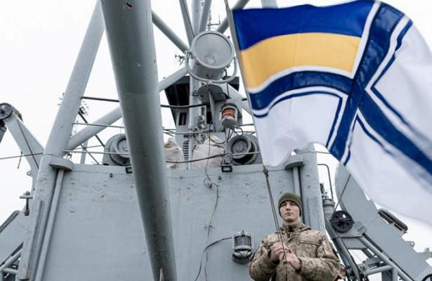 Английские военные займутся подготовкой моряков украинских ВМСнакораблях британского флота