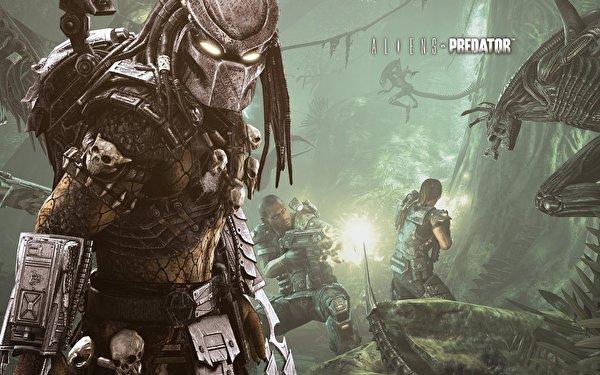 Regarder Avp: Alien Vs Predator En Streaming VF