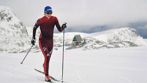 Российская лыжница Наталья Матвеева стала мамой