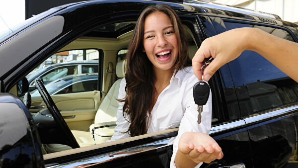 ВРоссии отменили льготы напокупку авто
