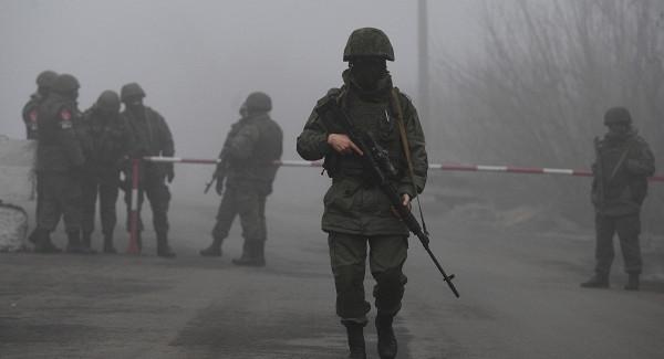 ЛНРобвинила Киев вминировании окраин населенных пунктов вДонбассе