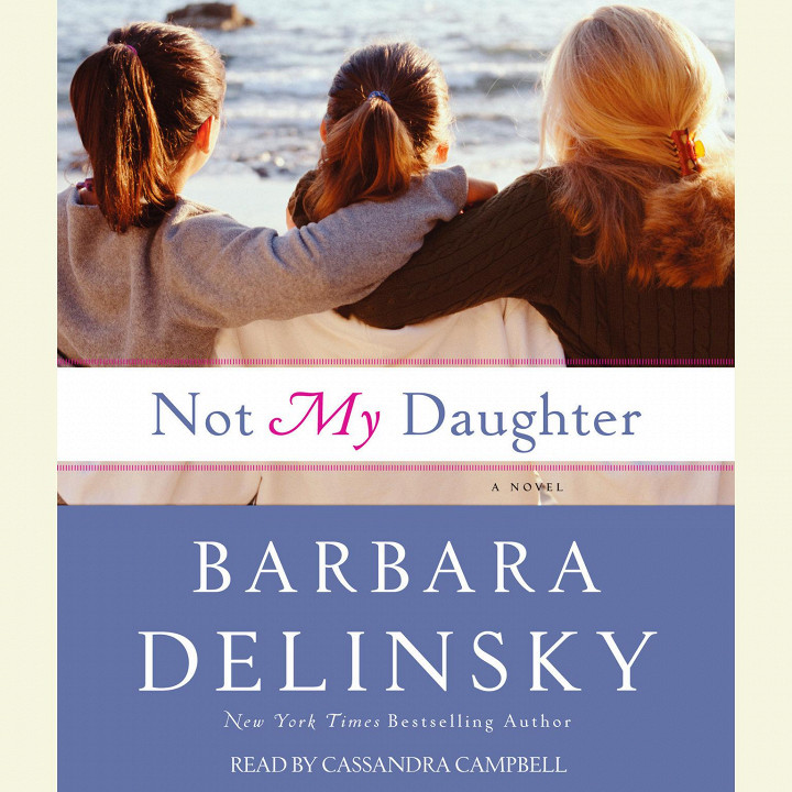 Not Without My Daughter by Betty Mahmoody - Blogger