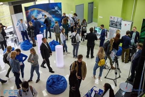 iCluster провел вНижнем Новгороде iFest— крупнейший IT-фестиваль Приволжья