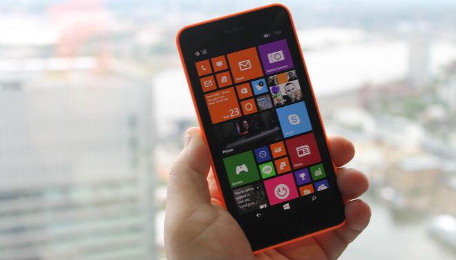 Nokia lumia 630 mode emploi