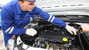 Специалисты назвали пять причин ранней «смерти» двигателя