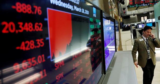 Глобальный долг вырос дорекордных $281млн