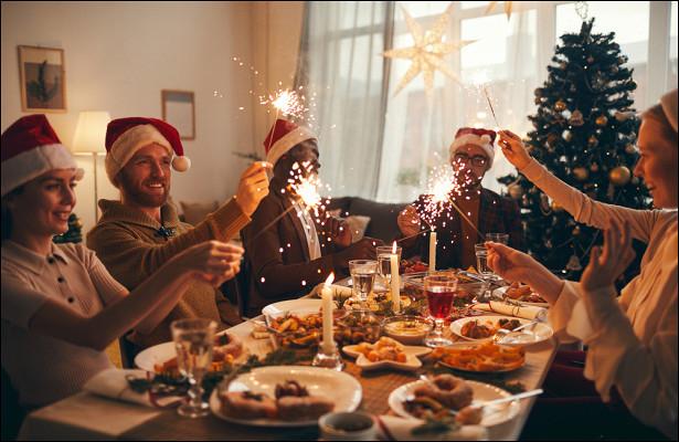Диетолог назвала влияющие напотенцию новогодние блюда