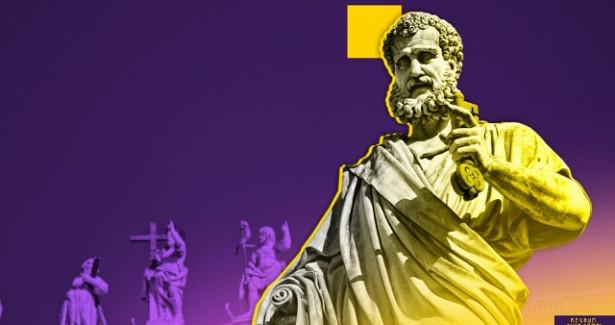 Ватикан просит епископов СШАоставить впокое Байдена иПелоси