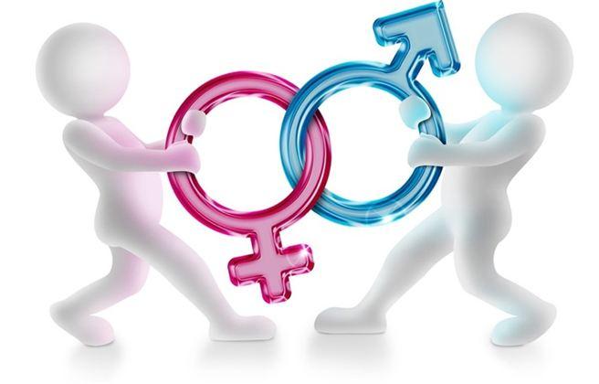 Женское и мужское здоровье презентация