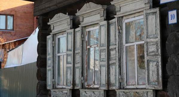 Тюменские общественники попросят власти сохранить часть домов Старой Зареки