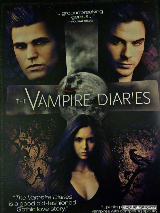 The Vampire Diaries (e-book) torrent download free