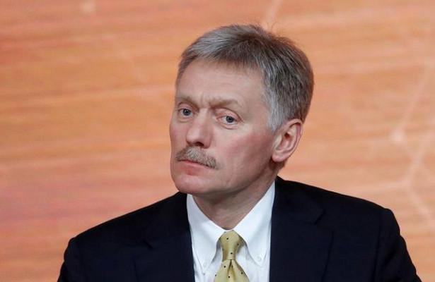 ВКремле дали оценку действиям СШАпо«Северному потоку— 2»