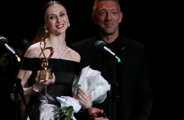 КаквМоскве вручали премии «БраVo»