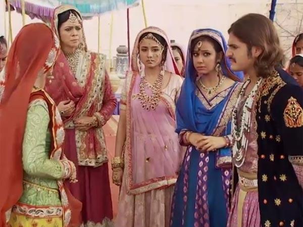 قسمت 122سریال هندی جودا اکبر Images Of Jodha Akbar Movie Holidays Oo All Things Geek