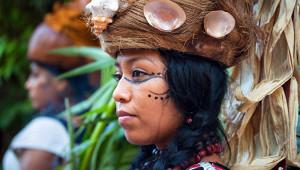 Пять нецивилизованных племен современности