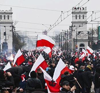 Неменский описал, чтобудет, если Германия урежет Польше евросоюзовские дотации