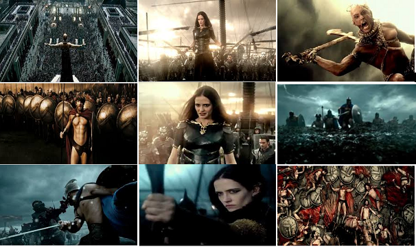 Watch Online 300 Rise Of An Empire Full Movie Videos