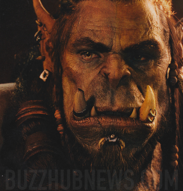 BlizzCon 2015 - Warcraft Movie Official Gallery