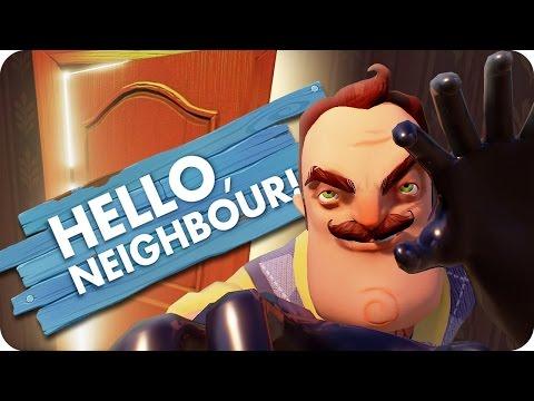 Hello Neighbor Alpha 1 Free Download