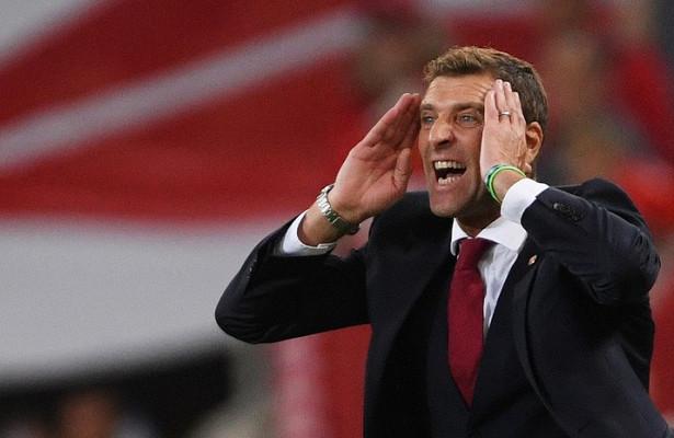 Семь причин смотреть матч «Спартак»— «Краснодар»