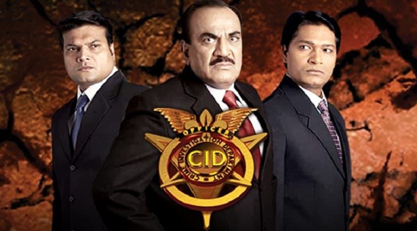 CID Hindi Serial - YouTube