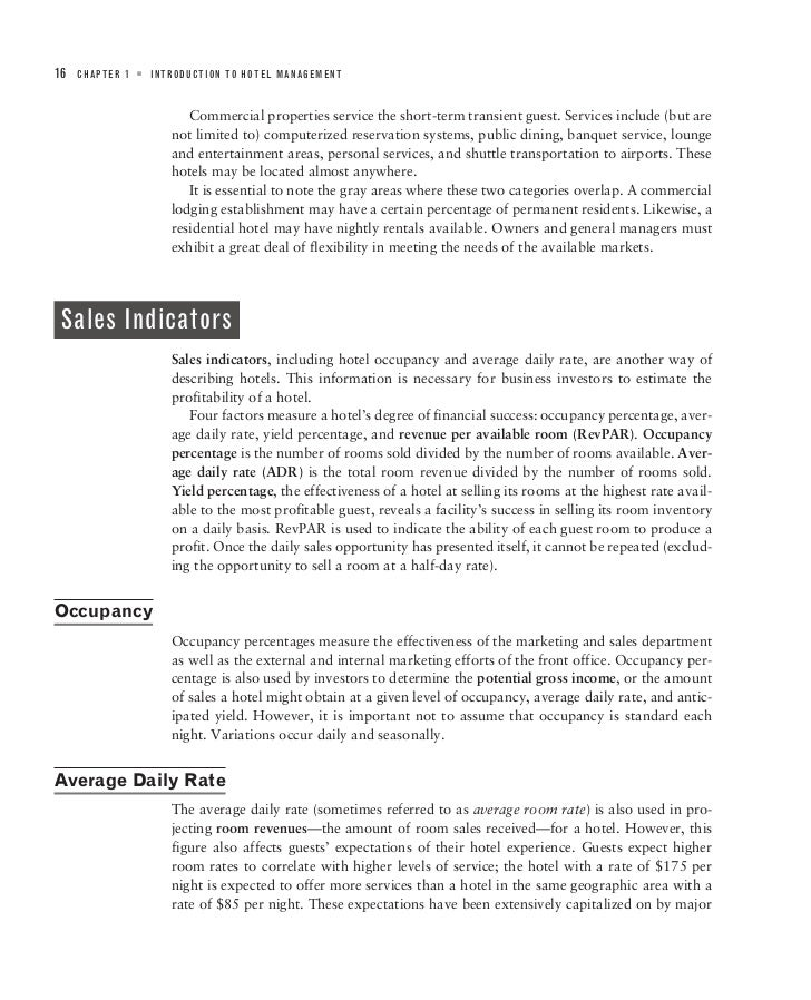 Term paper sample introduction