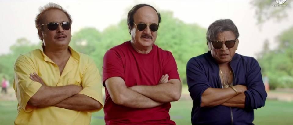 Watch The Shaukeens Full Movie HD Online (2014)