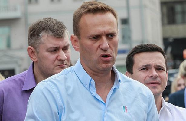 Врач объяснил появление ацетона ворганизме Навального пригоспитализации