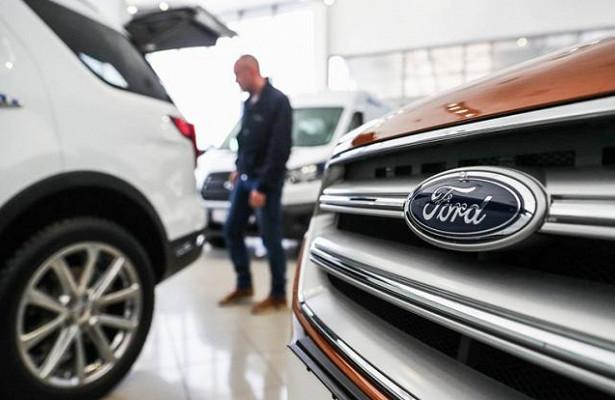 Российские цены наавтомобили установили новый рекорд