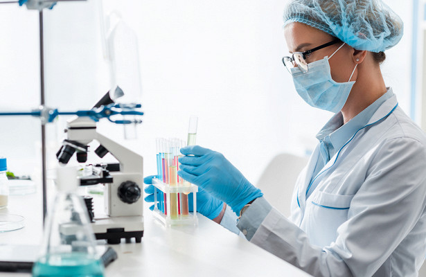 Найдено новое лекарство откоронавируса